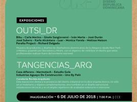[dRD] 2018: Exposiciones