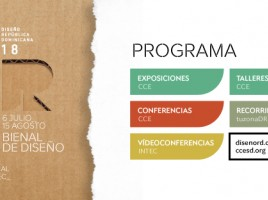 [dRD] 2018: regresa la fiesta del diseño dominicano