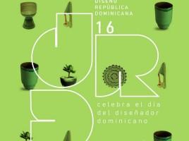 Hoy es el Día del Diseñador Dominicano