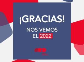 ¡Nos vemos en el 2022!